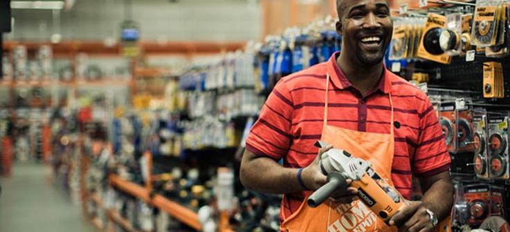 Home Depot Employee Benefits >> Careerdepot