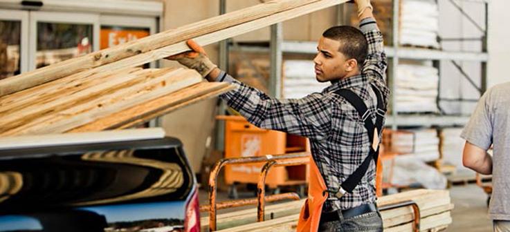 Home Depot Employee Benefits >> ESS Employee Self-Service