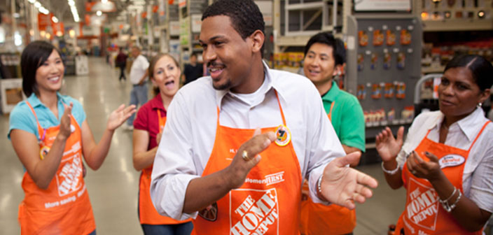 Home Depot Jobs, Careers - EmploymentHub